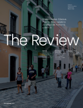Steer Latin America Review 9 cover